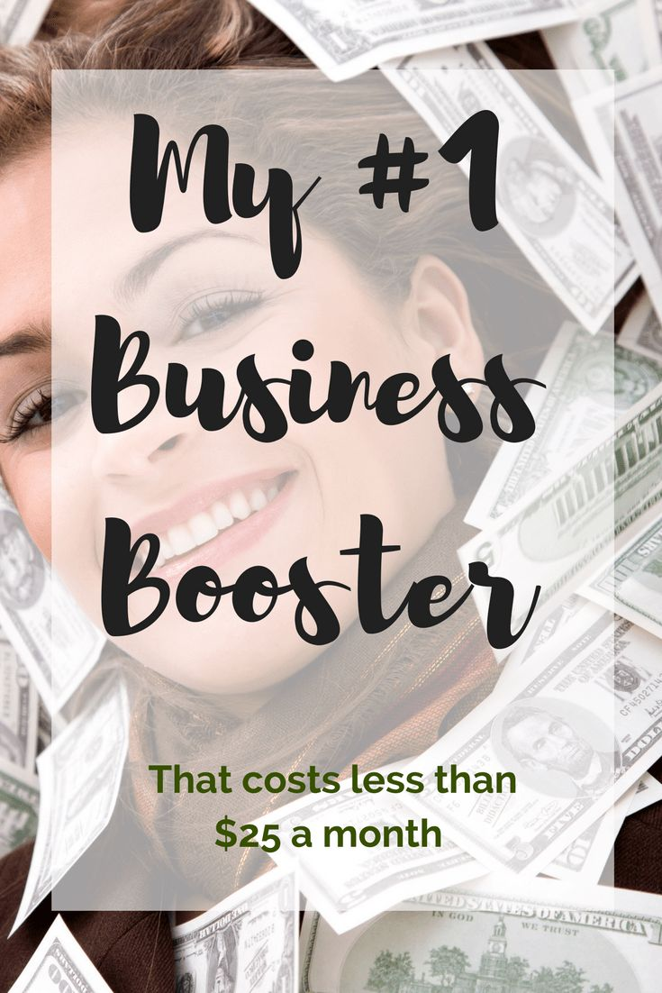 I am in love with this business booster that increased my business by almost 45%.  It is perfect for salon and spa businesses