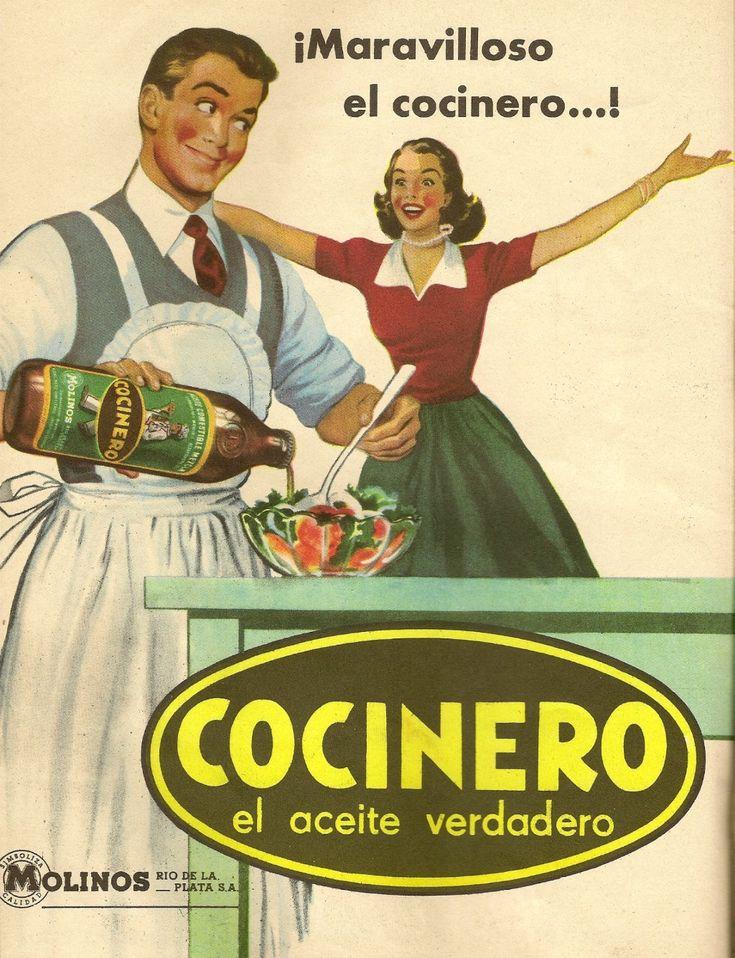 fotos antiguas de cocineros - Buscar con Google