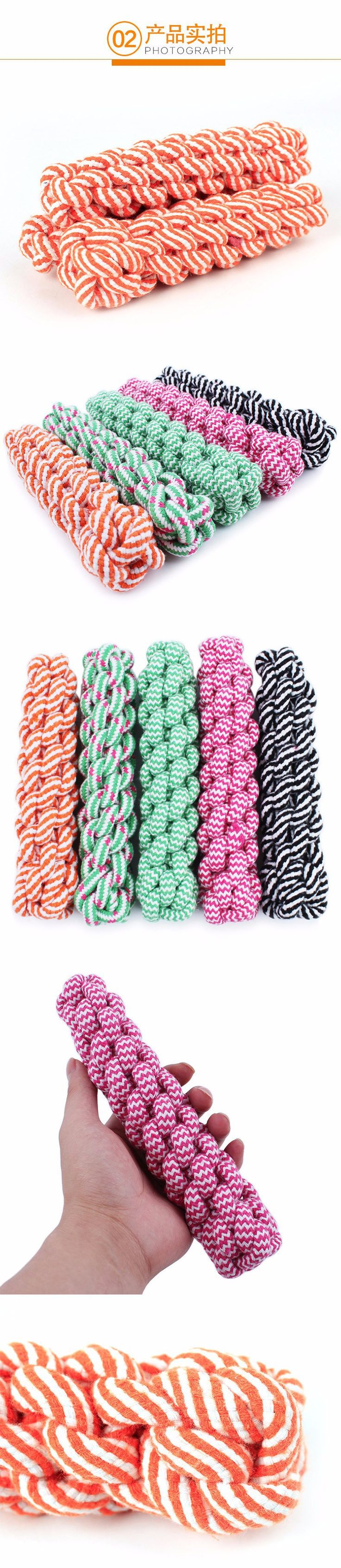 petcircle new arrivals knot hemp flowers pet dog toys durable flying discs knot dog toy for small and large dogs dog  toys | The Cannabis Patient Shop
