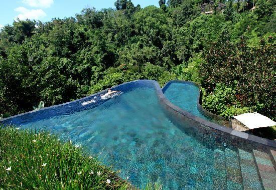 10 piscines d'hôtel à couper le souffle