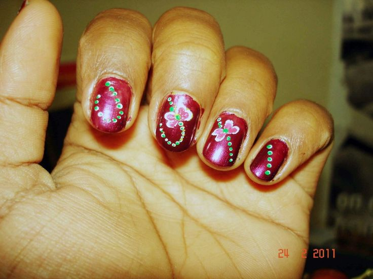 48 best Nail design ideas images on Pinterest | Short nails, Design ...