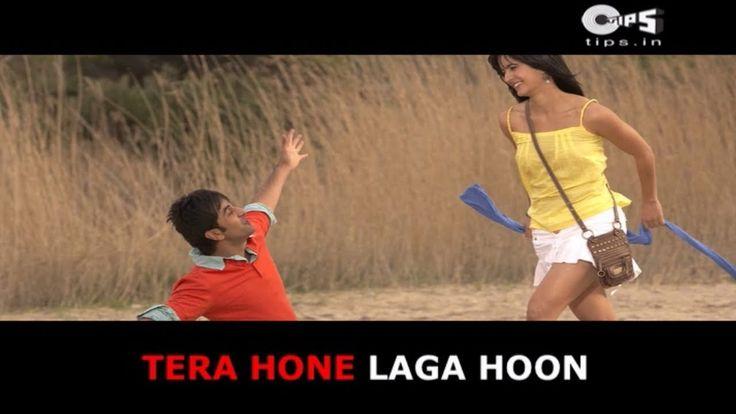 Tera Hone Laga Hoon - Bollywood Sing Along - Ajab Prem Ki Ghazab Kahani ...