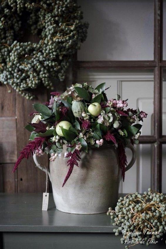Herfst voorbeelden - www.artdelafleur7.nl