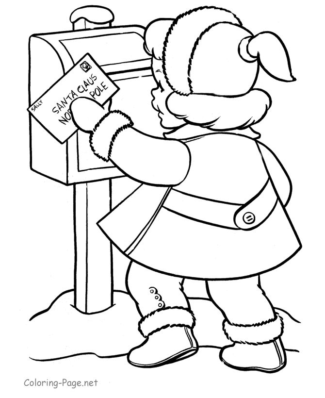 29 best Christmas Coloring Pages images on Pinterest Adult - new christmas abc coloring pages