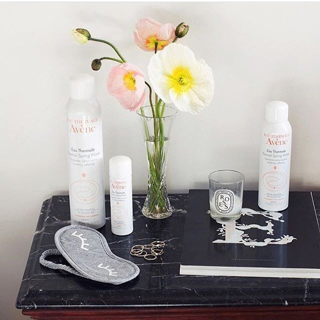 Sunday evening skincare vibes brought to you by Avene Eau Thermale 🌸. Great for sensitive skin. 📷 pic credit @avene_au Buy online now with free shipping over $50, Afterpay available.