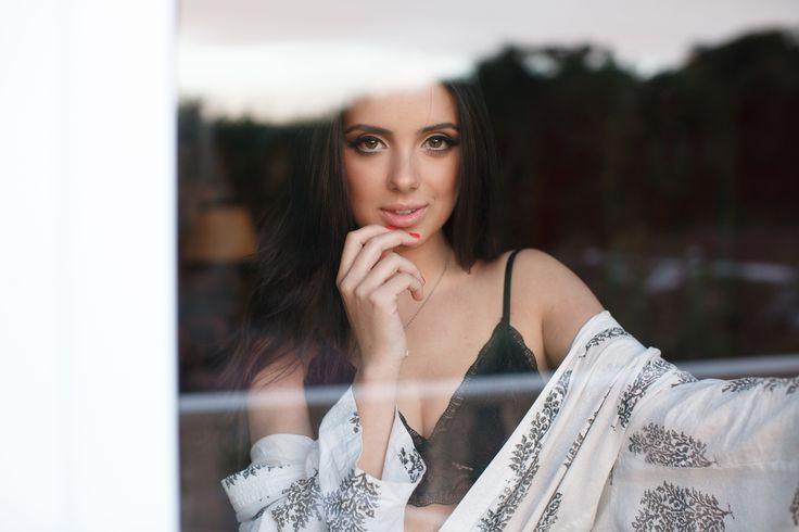Mano | Ensaio Feminino por Janaina Claudino Fotografia