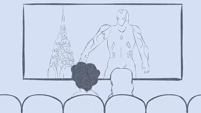 """""""Silent Love"""" è un cortometraggio, realizzato dall'agenzia CodCast Channel, che racconta la nascita di un amore attraverso la matita e la passione di un ragazzo muto. Per riuscire a conquistare la ragazza che incontra tutte le mattine in treno, il protagonista senza voce crea un romantico racconto disegnato. """"Il video è una deliziosa metafora capace di strappare una lacrima ai più arcigni - spiegano i creatori - una commovente storia d'amore che dà una nuova misura della pa..."""