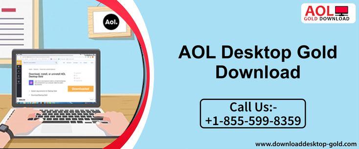 Aol desktop gold download 18555998359 download aol