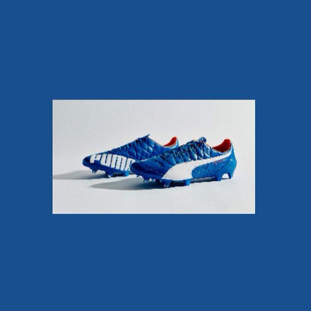 "Puma EvoSpeed SL ""Electric Blue"""