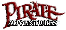 Pirate Adventures of Myrtle Beach   843-839-4665   Children's Interactive Pirate Ship Adventure   Located at the Dead Dog Saloon on the MarshWalk in Murrells Inlet