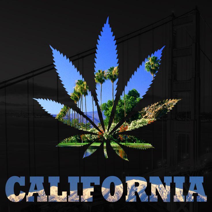 Legalize California!