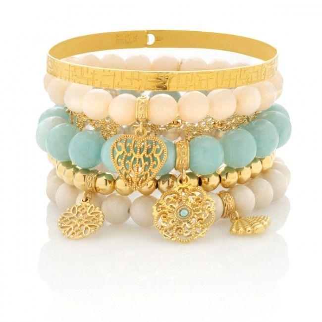 Kraina Łagodności #mokobelle #mokobellejewellery #jewellery #buythelook