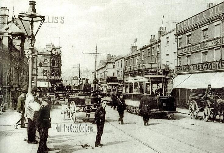 Old Hull