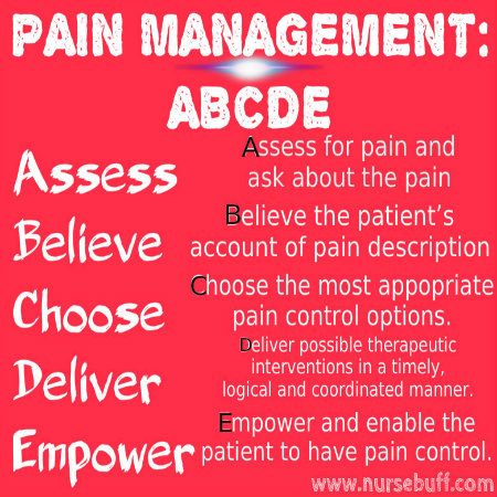 Best  Nursing Assessment Ideas On   Rn School Pain