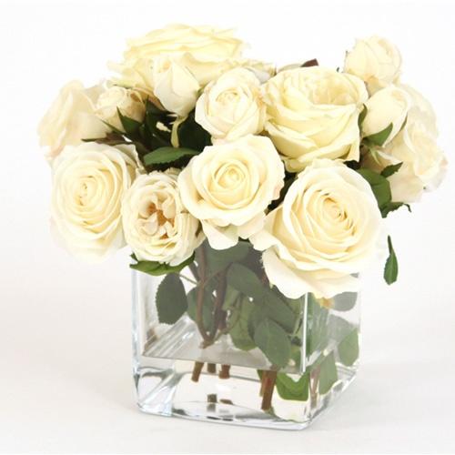 24 Best Square Vases Images On Pinterest Floral Arrangements Centerpiece Ideas And Decorating