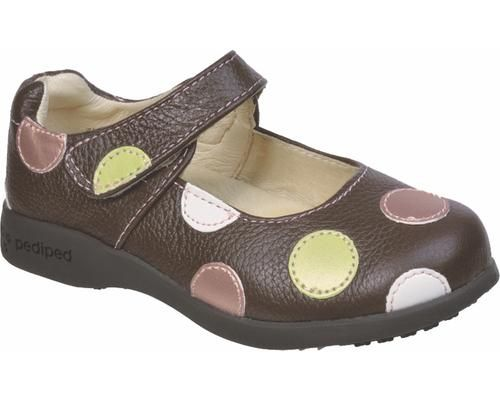 Giselle Choc Brown  - 1