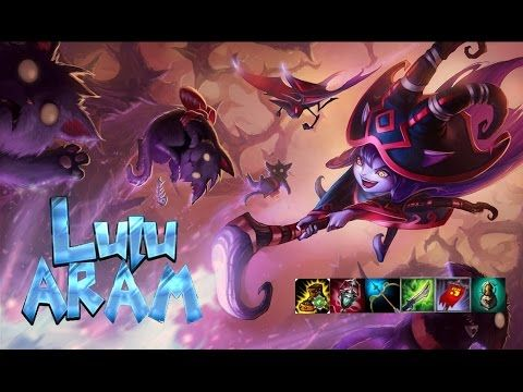 League of Legends - YouTube