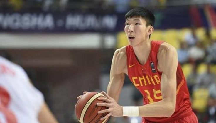 NBA Draft Rumors: Celtics, Heat and Grizzlies showing interest with NBA draft prospect Zhou Qi - http://www.sportsrageous.com/nba/nba-draft-rumors-celtics-heat-grizzlies-showing-interest-nba-draft-prospect-zhou-qi/22894/