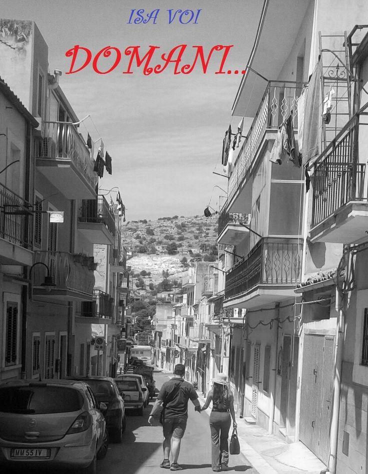 """""""Domani""""...un romanzo tra amore e guerra per scoprire la vera natura delle missioni di pace. Buona letture a tutti! #guerra #missionidipace #domani #giornalisti #amore https://www.amazon.it/dp/B06WGSMNGX"""
