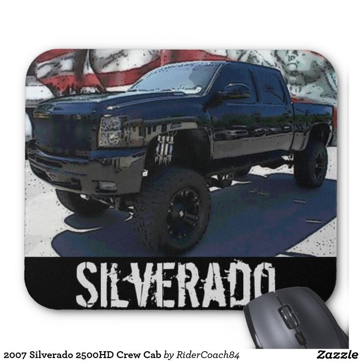 2006 Chevrolet Silverado 2500 Hd Crew Cab Camshaft: 25+ Best Ideas About 2007 Silverado On Pinterest