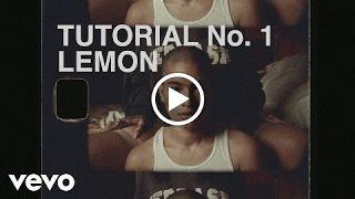 Youtube Channel New Music: N.E.R.D & Rihanna - Lemon