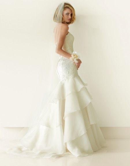 Melissa Sweet for David's Bridal, $1,050