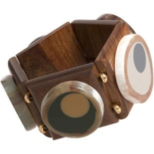 Wood Squares BraceletWood Squares, Style, Marni Jewelry, Carey Wishlist, Marni Wood, Squares Bracelets, Jewelry Shops