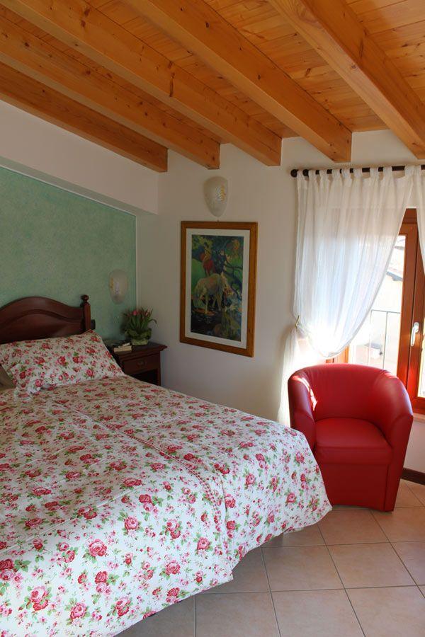 3 Sterne Hotel Tre Punte Navazzo di Gargnano Gardasee Itaien