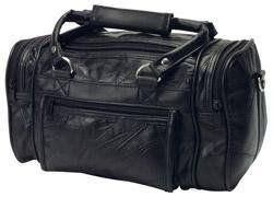 SHAVE BAG 12 GENUINE LEATHER by RoadPro. $13.99. RoadPro PLB-003 12 Patchwork Leather Shave Kit Bag - Black (1 Each)