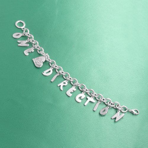 One Direction Crystal Charm Bracelet One Direction Official Jewelry, http://www.amazon.com/gp/product/B008OTFYYG/ref=cm_sw_r_pi_alp_BKbpqb06EMV9M