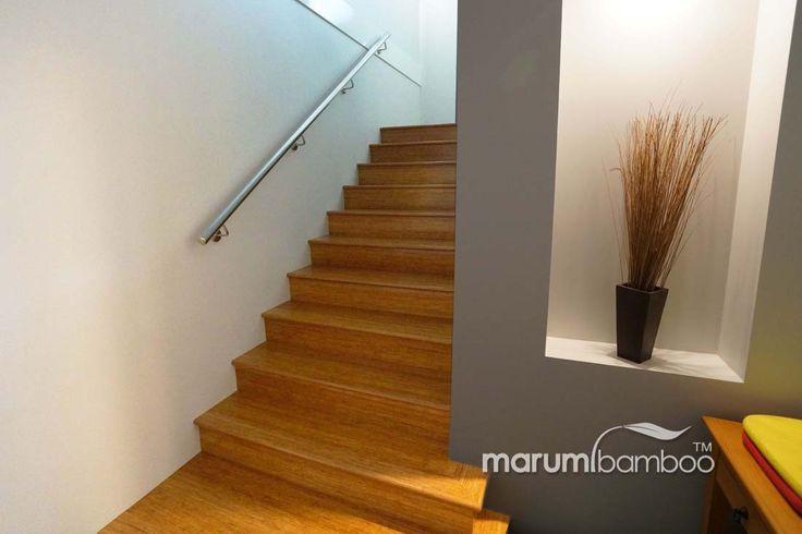 Caramel - Floreat - Premium Engineered Bamboo Flooring Perth WA
