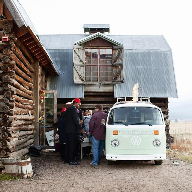 37 Best ShutterBus VW Photo Booth Bus Colorado Images On