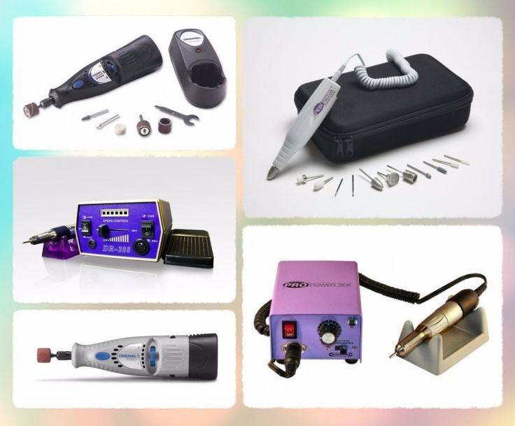 While we love our nail art (and look out for some of our favorite Fall design suggestions coming soon), we are also dedicated to the business of helping you get the most out of your manicures and pedicures by using the best tools available to keep your nails healthy and beautiful. Check out our top 10 Electric Nail File recommendations in the below article.