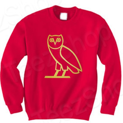 OVOXO Owl Octobers OVO Very Own Drake Shirt Take Care XO Sweatshirt New Colors | eBay