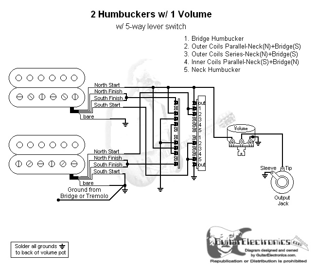 17 best images about guitar wiring nu est jr jeff guitar wiring diagram 2 humbuckers lever switch one volume control and one tone control custom prs style switching variation six