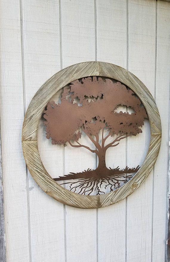 Best 25+ Metal tree wall art ideas on Pinterest Laser cut metal - how to resumeware
