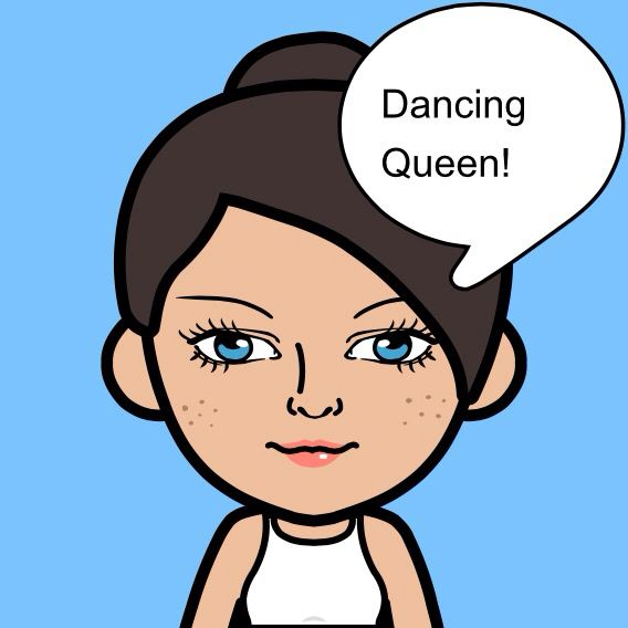 Dancing FaceQ