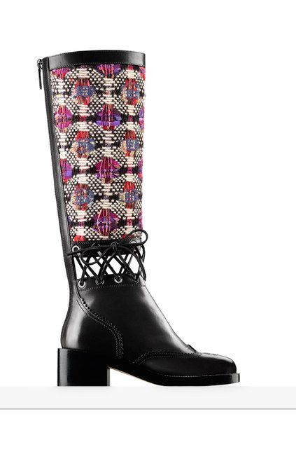 8b475544516 Chaussure CHANEL   Chaussures Automne-Hiver 2016 17 CHANEL