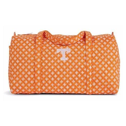 Tennessee Vera Bradley Large Duffel Bag