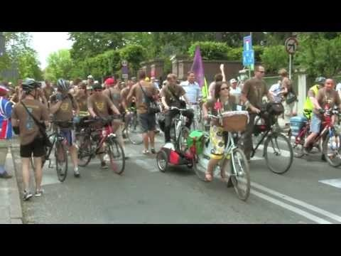 Święto Cykliczne 2013 - 9 czerwca #ŚwiętoCykliczne #rowery #bikes #Szczecin