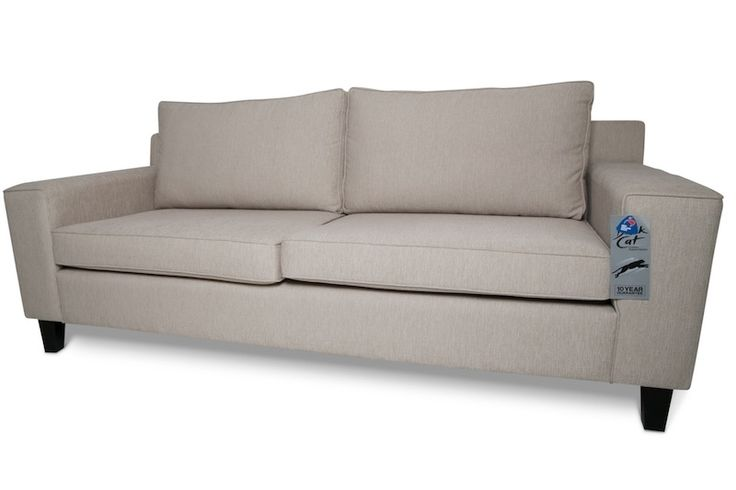 The Allegra design has become a favourite for kiwi lifestyles, modern style that will anchor any living space. This sofa is New Zealand made and you get to choose the ..