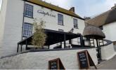 Cadgwith Cove Inn, Cadgwith, Helston, Cornwall and Isles of Scilly, TR12 7JX