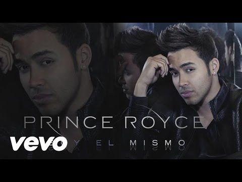 Prince Royce - Already Missing You (audio) ft. Selena Gomez - YouTube