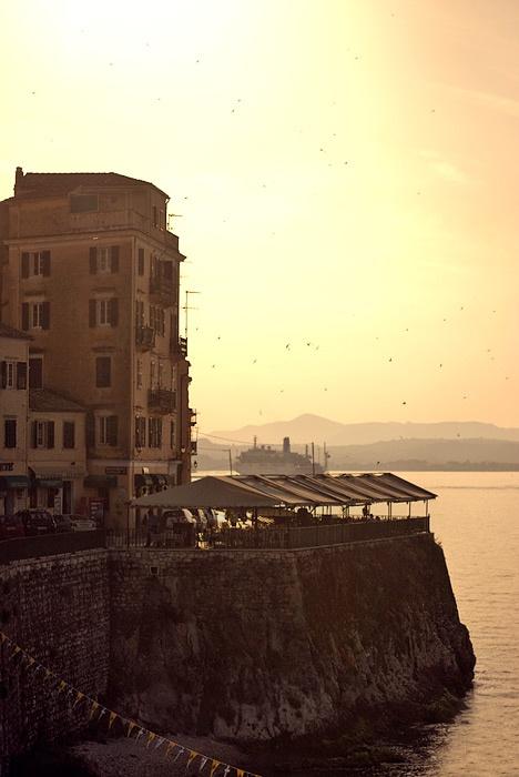 Corfu Greece. Book your Corfu holidays at corfu2travel.com