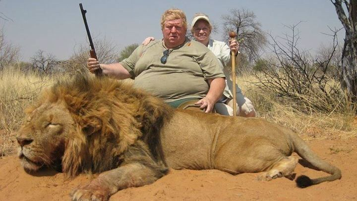 Petition · Delta Air Lines: End the Transport of Exotic Animal Hunting Trophies · Change.org