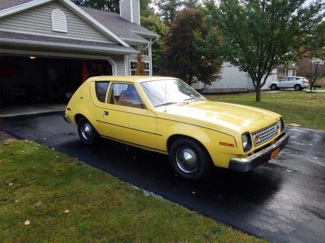 1978 AMC Gremlin