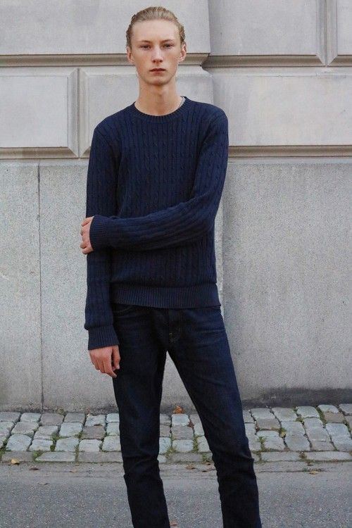 Ville | NEWfaces