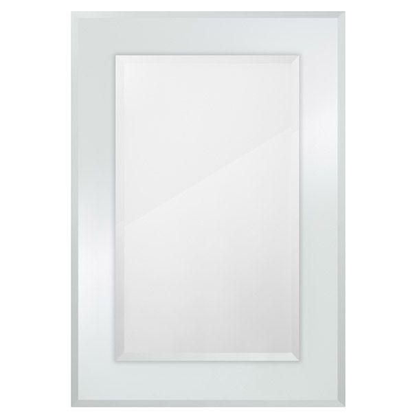 Las 25 mejores ideas sobre vidrio del espejo en pinterest for Espejo blanco envejecido