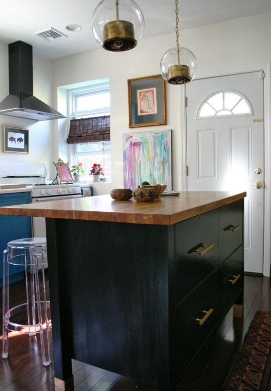 61 besten Kitchen Bilder auf Pinterest | Küchen, Küchenweiß und Wohnen