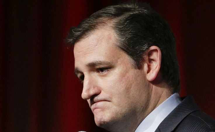 Karma: Ted Cruz Releases Mother's Birth Certificate After She's Found On Canadian Voter List
